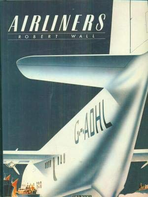9780890099742: Airliners