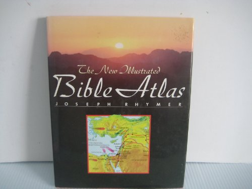 9780890099803: New Illustrated Bible Atlas