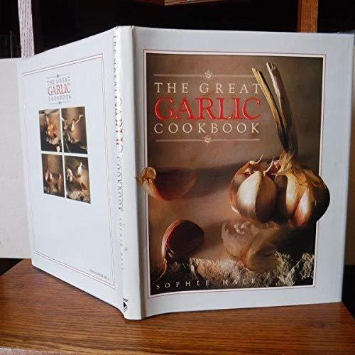 9780890099957: Great Garlic Cookbook