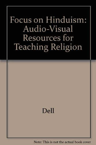 Focus on Hinduism: Audio-Visual Resources for Teaching: Dell