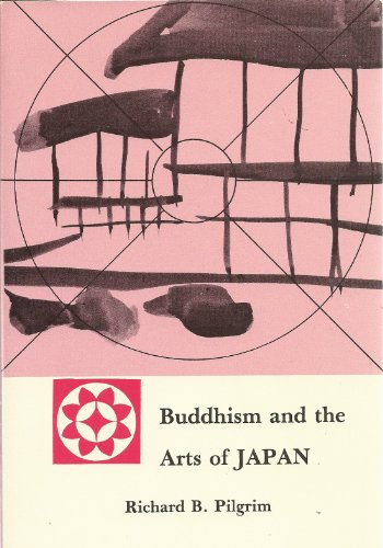 9780890120262: Buddhism and the arts of Japan (Focus on Hinduism and Buddhism)