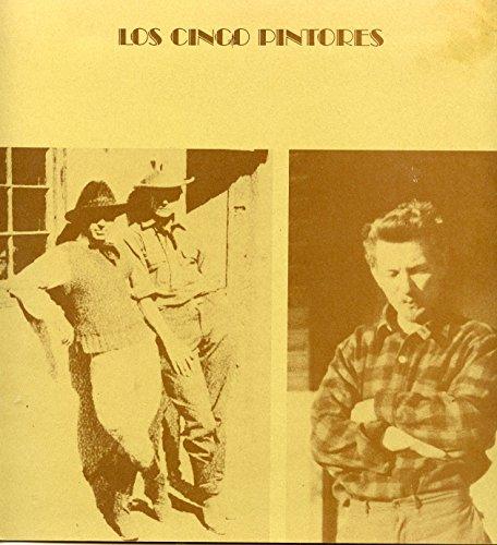 Los Cinco Pintores: Robertson, Edna C.