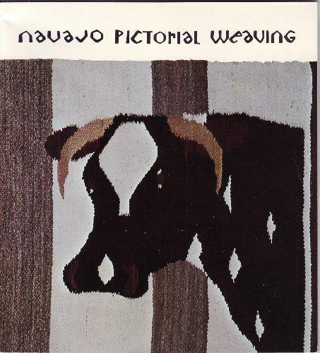 9780890131039: Navajo Pictorial Weaving