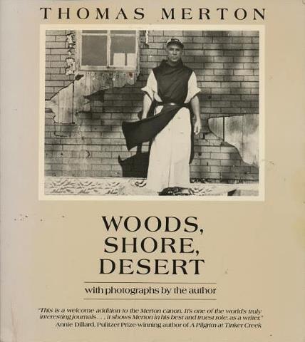 9780890131404: Woods, shore, desert: A notebook, May 1968