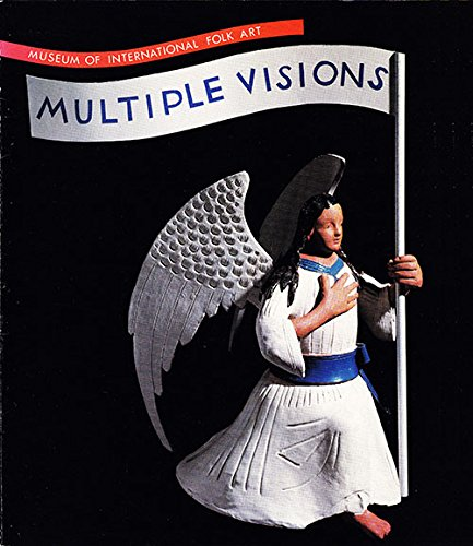 9780890131435: Multiple visions, a common bond: The Girard Foundation Collection