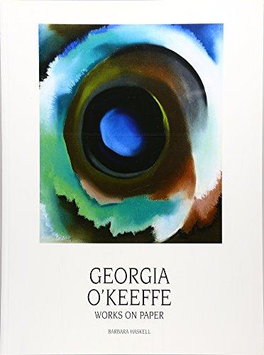 9780890131534: Georgia O'Keeffe, Works on Paper