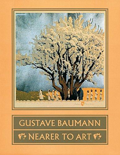 Gustave Baumann: Martin F Krause