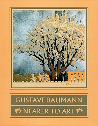 Gustave Baumann 9780890132524: Martin F. Krause, Madeline Carol Yurtseven, David Acton,