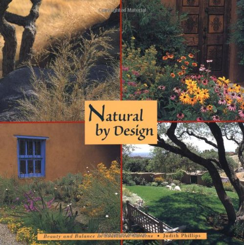Natural by Design: Judith Phillips