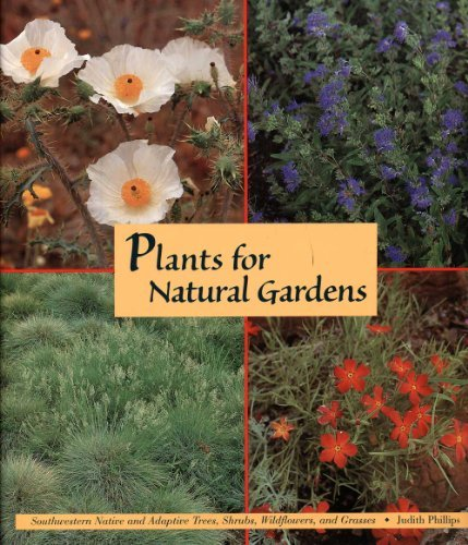 9780890132838: Plants for Natural Gardens and Natural by Design [Boxed Set]