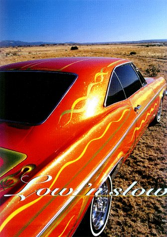 9780890133729: Low 'n Slow: Lowriding in New Mexico