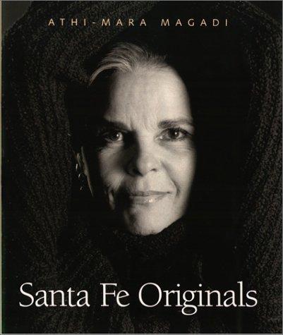 9780890134153: Santa Fe Originals: Women of Distinction