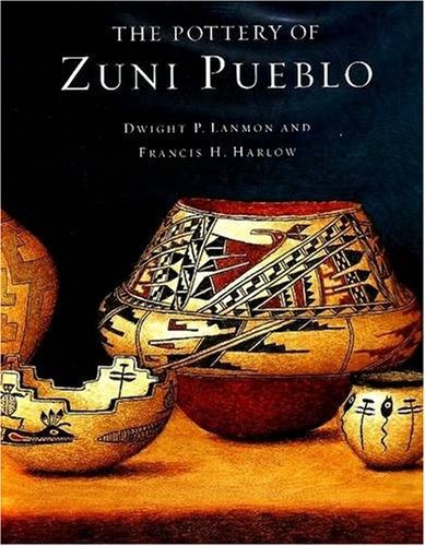 The Pottery of Zuni Pueblo