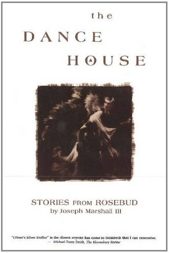 9780890135266: The Dance House: Stories from Rosebud
