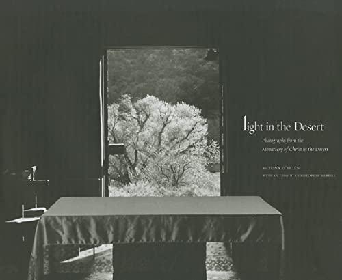 Light in the Desert: O'brien, Tony