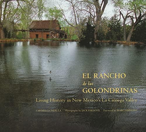 El Rancho de las Golondrinas: Living History: Carmella Padilla