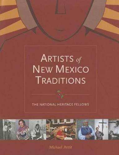 Artists of New Mexico Traditions: The National Heritage Fellows: Michael Pettit