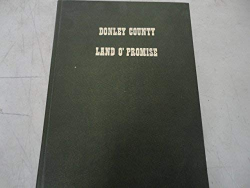 Donley County: Land O'promise: Browder, Virginia