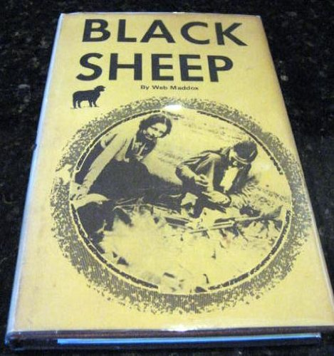 9780890150795: The black sheep