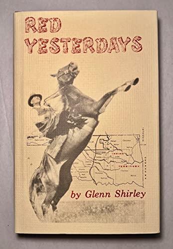Red Yesterdays: Shirley, Glenn