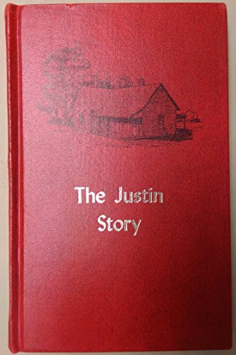 The Justin story: Parr, Grace Lee