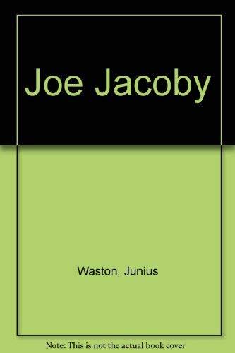 Joe Jacoby: Waston, Junius