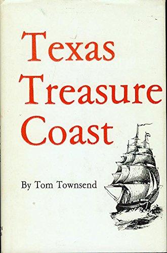 9780890152171: Texas Treasure Coast
