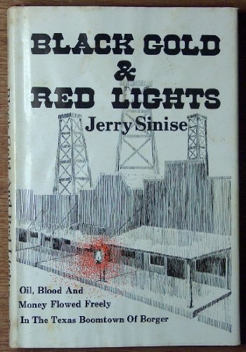 Black Gold & Red Lights: Jerry Sinise
