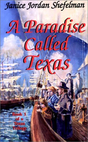 9780890154090: A Paradise Called Texas (Stories for Young Americans Series)