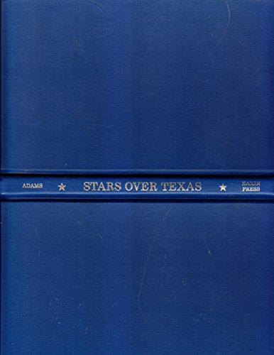 9780890154113: Stars over Texas