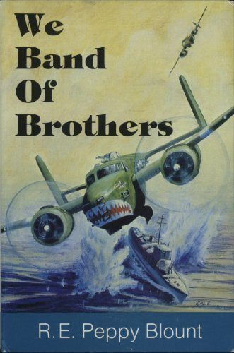9780890154434: We Band of Brothers