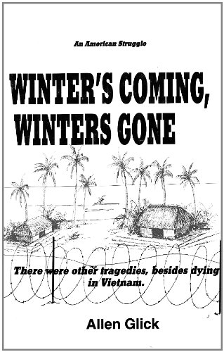 Winter's Coming, Winter's Gone (Signed): Glick, Allen