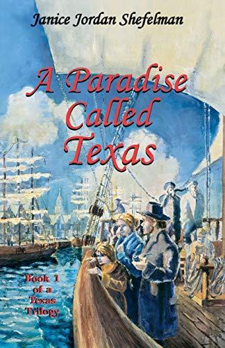 9780890155066: A Paradise Called Texas