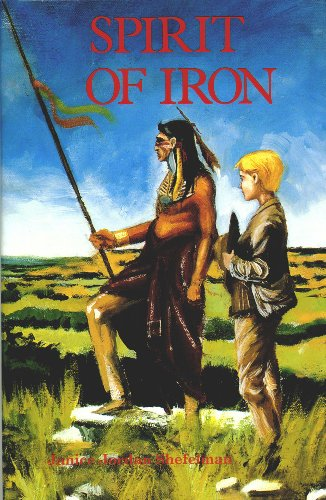9780890156247: Spirit of iron