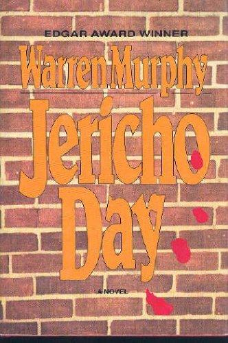9780890157268: Jericho Day