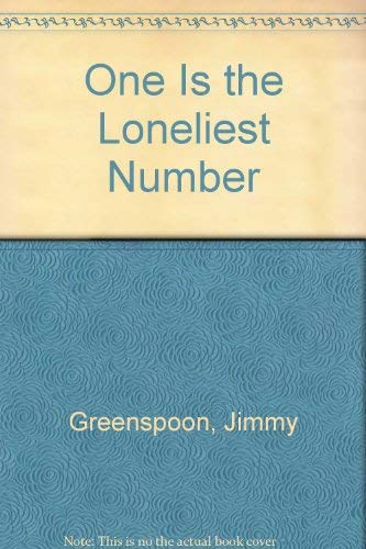 9780890157817: One Is the Loneliest Number