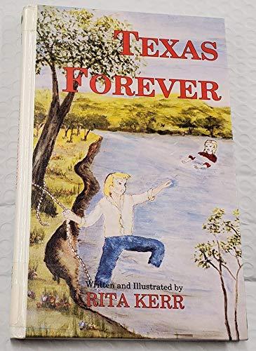 9780890159217: Texas Forever