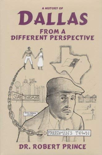 9780890159323: A History of Dallas: From a Different Perspective