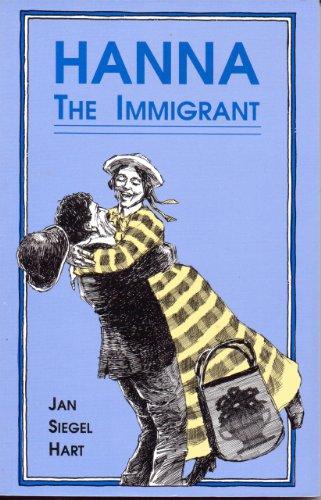9780890159859: Hanna, The Immigrant