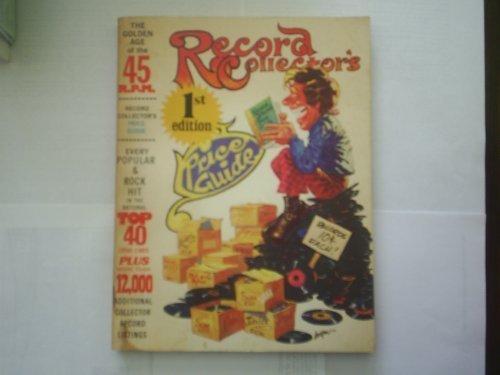 Record Collector's Price Guide: Osborne, Jerry