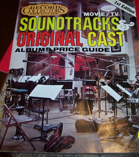 Soundtracks & original cast (Osborne & Hamilton's: Jerry Osborne