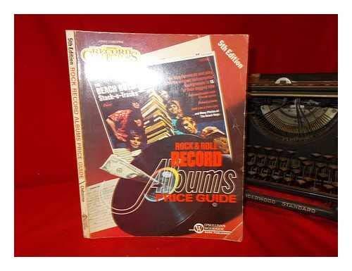 Record albums (Original record collectors price guide): Osborne, Jerry