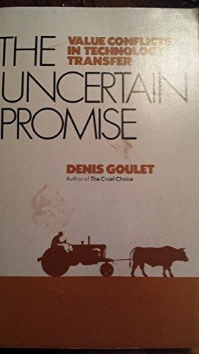 9780890210451: The Uncertain Promise