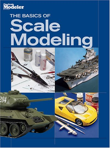 9780890243923: The Basics of Scale Modeling