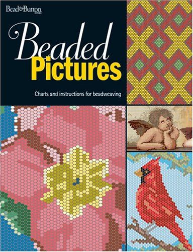 9780890244418: Beaded Pictures
