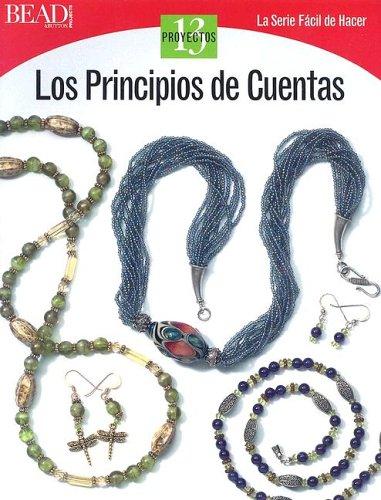 9780890244975: Los Principios de Cuentas: 13 Proyectos (Easy-Does-It) (Spanish Edition)
