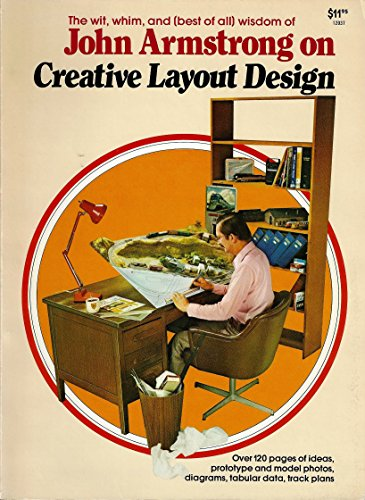 John Armstrong on Creative Layout Design (the wit,whim and (best of all) wisdom of: Schafer M