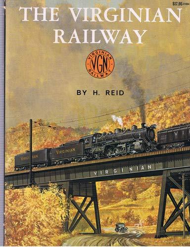 9780890245583: The Virginian Railway