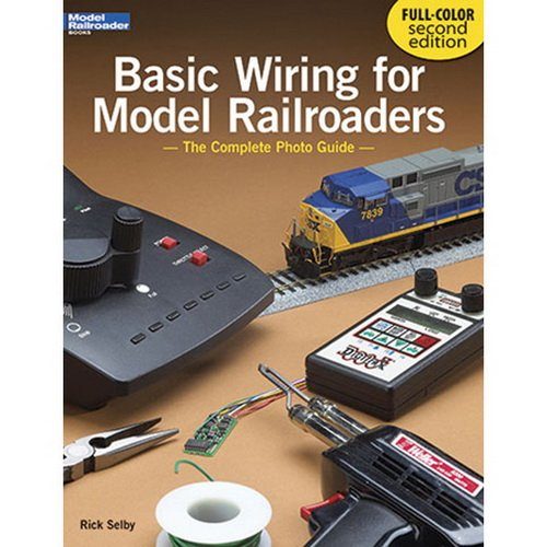 9780890246559: Basic Wiring for Model Railroaders 2nd Edition