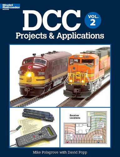 9780890247747: DCC Projects & Applications: 2